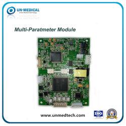 Modulo monitor paziente multiparametro per monitor paziente/defibrillatore