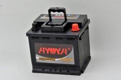 Batería de plomo ácido DIN Mf44 12V44Ah Ayoya