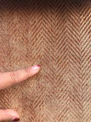 100%Polyester Chenille Jacquard Sofa Fabric en Curtain Fabric (PX01)