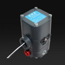 Elektro Pneumatische Omvormer Model500X