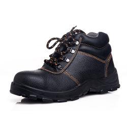 Proteger de alta qualidade pé calçado de segurança Pt345