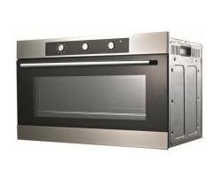 De grote Oven Covection van de Oven van de Oven 85L Ingebouwde Elektrische