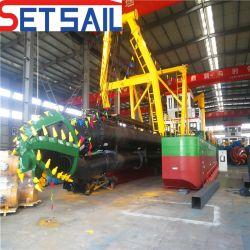 Siemens Plc /подводный насос / Речной песок / жатки с режущим механизмом /Системы гидравлического управления /режущий блок всасывания дноуглубительных работ судно для продажи