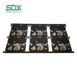 Carte de circuit imprimé Sdy DVR imprimé PCB Carte de circuit électronique de consommation DVR CARTE PCB pour DVR
