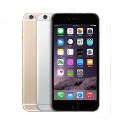 64GB, 128GB iPhone 6 Plus Apple original de um telemóvel utilizado Telefone Esquerdo
