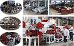 عملية خط كامل للحقائب المنسوجة PP وPE الأفلام البلاستيك إعادة التدوير سحق آلات التنظيف الصين المصنعين الصناعيين