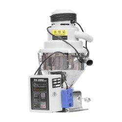 호퍼 플라스틱 로더, 자동적인 먼지 제거 진공 플라스틱 로더 흡입 기계를 재생하는 공장 가격 고성능