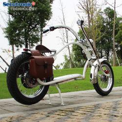 800W 포도 수확 Retro 작풍 Setro 상표 고품질 Harley 도로 전기 뚱뚱한 타이어 단속기 자전거 Citycoco 자전거 스쿠터