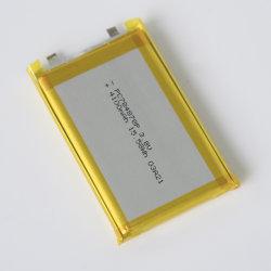 Batteria ai polimeri di litio da 784878 3,8 V 4100 mAh 15,58 wh per uso mobile Giocattoli telefonici