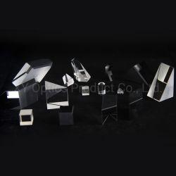 LCOS プロジェクタ用にカスタマイズされた Borofloat 、 Fused Silica 、 BK7 、 K9 3 、 5 インチ光学ピラミッドプリズム