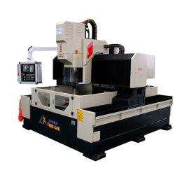 ماكينة الثقب ذات الصفائح الفولاذية عالية السرعة LK-3030 من CNC من أجل برج صلب