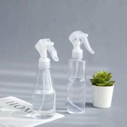 Пустой прозрачный пластиковый баллончик для растений в саду опрыскиватель туман Leak-Proof воды пустая бутылка воды для очистки решение (прозрачный)