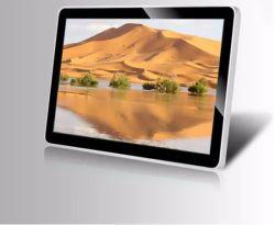 55 polegadas de montagem de parede LCD interativa Exibição de publicidade com o Espelho Mágico do Sensor de movimento