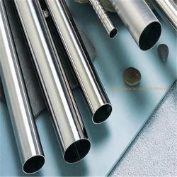 ASTM JIS 0.1مم~20مم SUS 201 202 301 304 304L 316 316L 310 410 430 ورقة من الفولاذ المقاوم للصدأ/لوحة/ملف/أنبوب