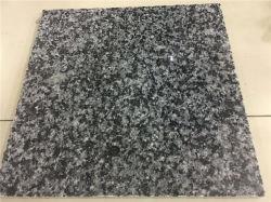 La alta calidad China piedras naturales pulidas flameados Adoquines camino Jx654 G de color gris oscuro de ladrillo de granito