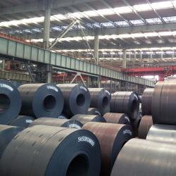 0.4mm 두께 SPCC 재질 최대 경화 열압연 탄소 CR 스틸 코일