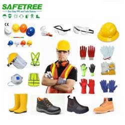 개인 보호 장비 PPE 안전 장치의 1개의 정지 서비스 완전히