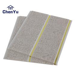 Painel do forro de PVC Techos En PVC 200mm, 250 mm, 300 mm de largura