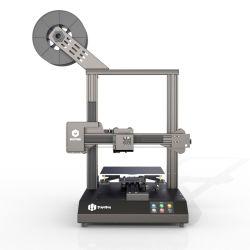 Tronhoo低雑音のSemi-DIY 0.05mmの精密Fdmのデスクトップ3.5インチLCDのタッチ画面との3DプリンターT220s