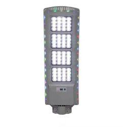 Solar IP65 Straßenbeleuchtung Outdoor 150W ABS Garten Radar Sensor