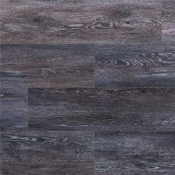 Alfombrilla PVC PVC piso de vinilo de PVC tejido de hoja de suelo de linóleo Spc de rollo de plástico de chapa de madera