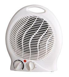 Le ventilateur de chauffage portatifs 2000W