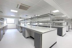 De Apparatuur van het Laboratorium van de biotechnologie/de Bank van het Eiland/Werkende Lijst voor Laboratorium