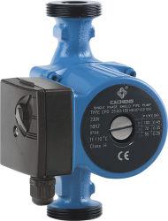 Cacheng Made의 CPD 3 속도 서큘레이터 펌프