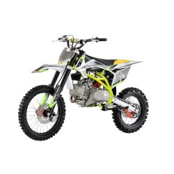 K3 140cc Chinois Sports 150cc Gas Pit Dirt Bike for أوكازيون