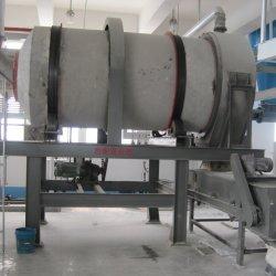 フルオートのターンキー洗浄力がある粉の生産ライン