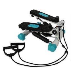 건강 회복 페달 시험기 미니 크로스 트레이너 스텝 풋 페달 운동