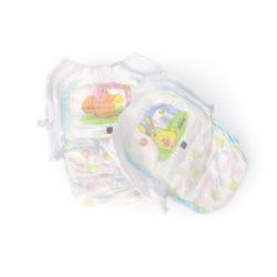 Pantalones de entrenamiento de bebé fabricados en China