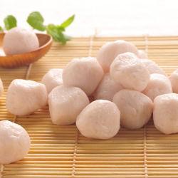 Hao Yuxuan Bola de pescado es una necesidad para un Delicioso estofado