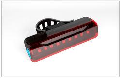 Aluguer de Bicicleta recarregável USB acende a Luz Traseira de bicicleta a lanterna traseira LED à prova de ciclismo de estrada MTB Lâmpada Traseira da Luz Traseira para aluguer