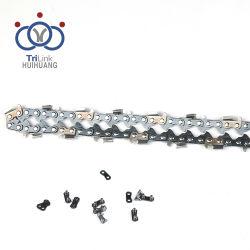 L'alta qualità ha veduto la Catena 5200 4500 accessori d'acciaio della sega a catena della benzina 45cc