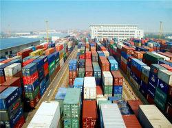 Van China Peking Tianjin Ningbo Shanghai Guangzhou aan Canada/Amerika/Afrika/Worldwide Van de Overzeese van de lucht de Internationale Logistiek Agent van de Vrachtvervoerder