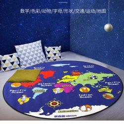 Безопасности резиновый коврик на резиновой плитки для детей игровая площадка