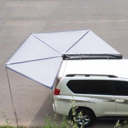 Со стороны автомобиля тент на крыше Палатка для кемпинга в палатке Saleoutside водонепроницаемый индекс 2000-3000 мм ткань холст &Middot палатке прямо в стиле перекрытиями типа