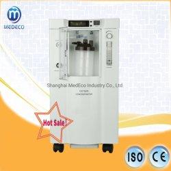 L'hôpital de la machine d'oxygène médical M 10litre concentrateur d'oxygène-5-10L AW