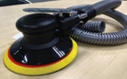 Lijadora de aire alquiler de herramientas eléctricas herramientas neumáticas de la máquina lijadora