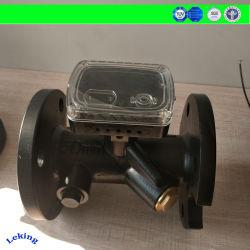 A China fez calor ultra-Medidor de água ou mecânica do Alojamento do medidor de água quente Pn50-1200DN16 mm simples/duplo/Canal Quadru Sensor ultra-sónico