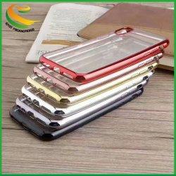 Подошва из термопластичного полиуретана Electroplated 5,5 дюйма чехол для мобильного телефона для iPhone 8, 5,8 дюйма для телефона iPhone X дела