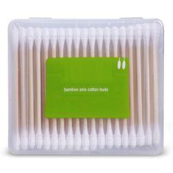 Imprime la limpieza de la punta de los hisopos aplicadores de espuma de limpieza de cartuchos de tinta para impresora un hisopo de algodón Limpieza de la boquilla de inyección de tinta