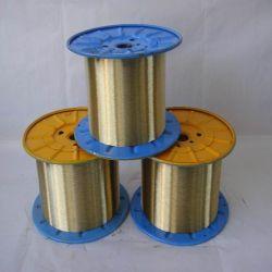 真鍮の上塗を施してある鋼線、ホースワイヤー、銅の上塗を施してある鋼線