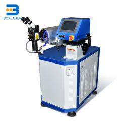 Le CCD Système de moniteur de machine à souder laser à fibre pour le moule