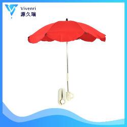 Baby Poussette Parapluie avec collier de serrage