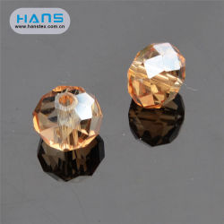 Hans Hot Sale brillante de la Chine Perles en cristal