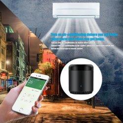 Broadlink Maison Intelligente Rmmini Original3 WiFi+IR+4G télécommande télécommande sans fil au connecteur du contrôleur sans fil de travail pour Alexa Accueil Google