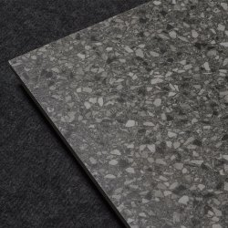 Cotes de durabilité Porcellanato Serenissima faïence qui ressemble à du granit