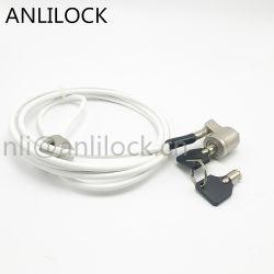 Пружинный замок/мобильный телефон/камеры блокировка для защиты от краж продуктов